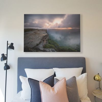 Why canvas prints are so popular