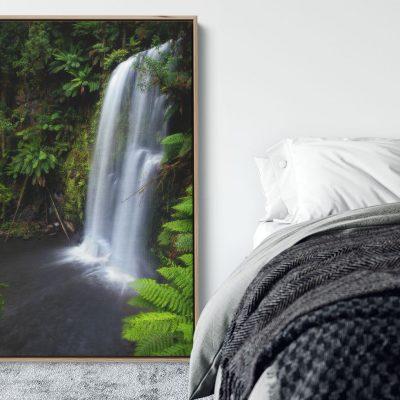Otway park Beauchamp falls