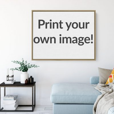 Print your own image!