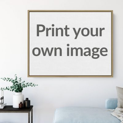 Your image on canvas!